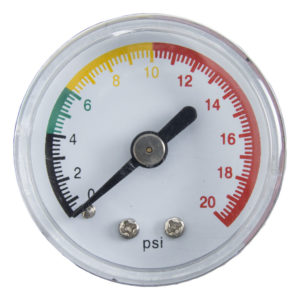 Mechanical Pressure Guage