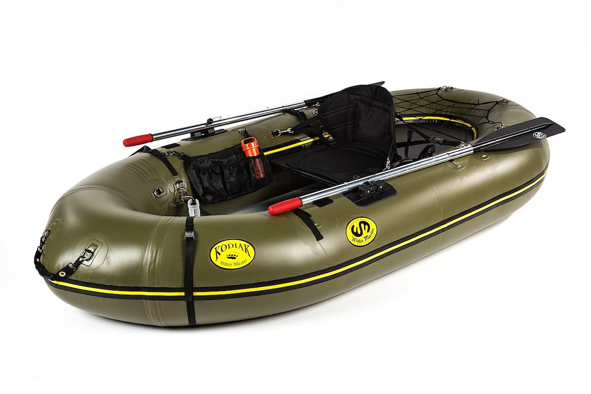 Water Master Kodiak Raft Water Master