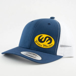 Water Master Trucker Hat