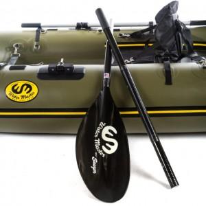 Sawyer Stealth SST Two Piece Oars