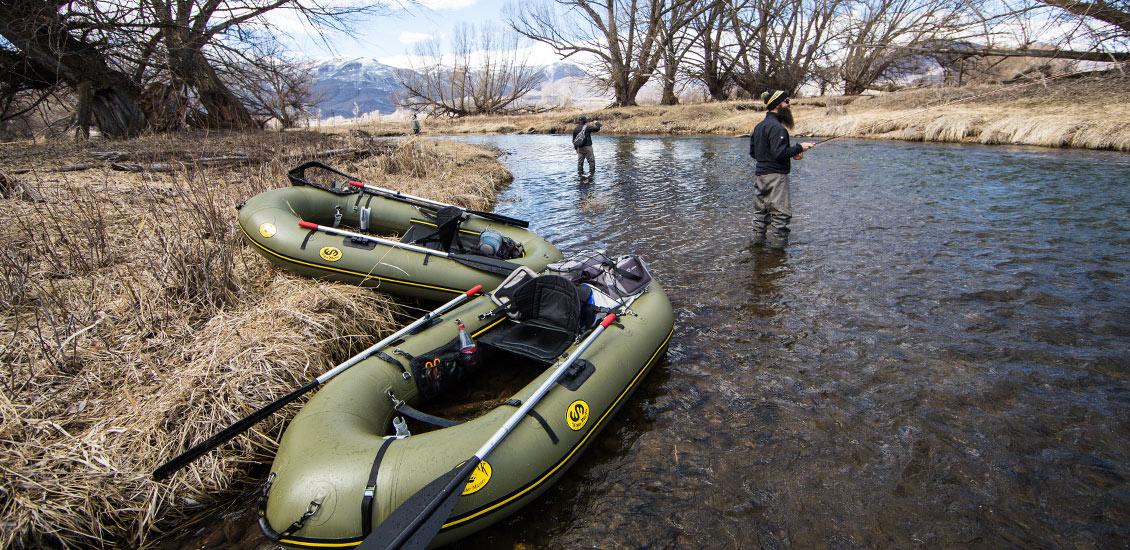 Fly Fishing Inflatable Rafts Amp Boats Water Master