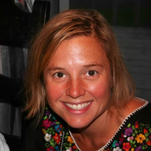 Amy Stuber