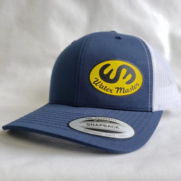 709b4dc4 Water Master Trucker Hat - Water Master