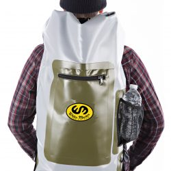 Water Master Dry Bag Day Pack