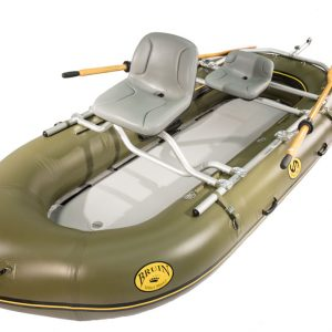Water Master Bruin Raft - Fishing Package