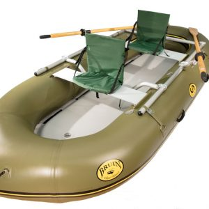 Water Master Bruin Two Man Raft - Basic Frame Package