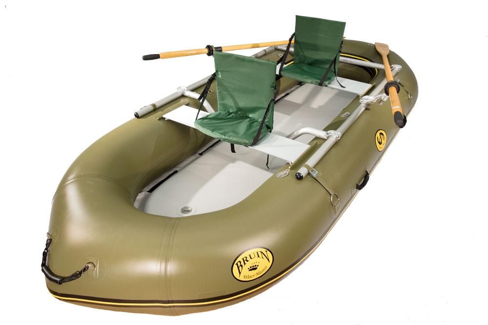 Water Master Bruin Raft