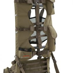 Alps Outdoorz Commander Frame Pack