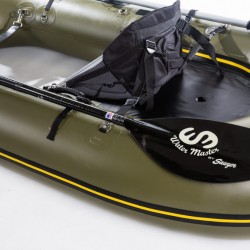 Sawyer Stealth SST Two Piece Oars