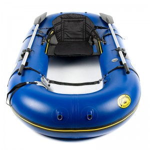 Water Master Grizzly Raft