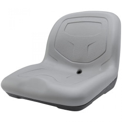 WM Bruin Third Seat and bracket