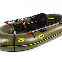 Water Master Kodiak Raft