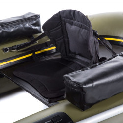Side Cargo Bag Set