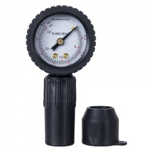 K-Pump Kwik Check Pressure Gauge