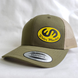WM Trucker Hat
